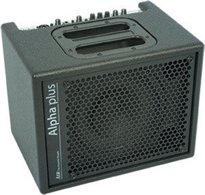 AER Alpha Plus Acoustic Combo Amp - L.A. Music - Canada's Favourite Music Store!