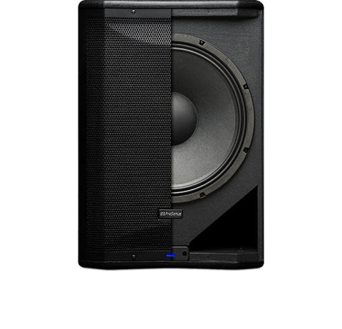 Presonus 1200W 15 inch Active Sound-Reinforcement Subwoofer AIR15S