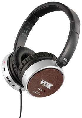 Vox AMPHONES-AC30 AC30 Amplug Active Headphone