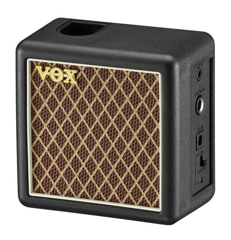 Vox amPlug2 Cab 2w Powered Mini Cab