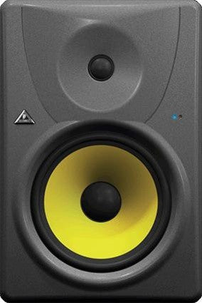 "Behringer B1031A High-Resolution  Active 2-Way Reference Studio Monitor  With 8"" Kevlar Woofer"