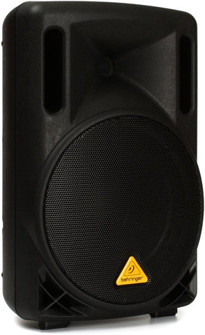 Behringer B210D Active 220 Watt 2 Way P.A. Speaker System