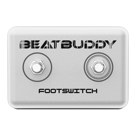 BEATBUDDY BB-FS Footswitch - L.A. Music - Canada's Favourite Music Store!