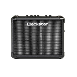 Blackstar ID:CORE 10 V2 - 10 Watt Stereo Combo Amplifier with PreSonus One Recording Software