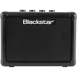 Blackstar FLY 3 Blue - 3 Watt Mini Amplifier with Bluetooth