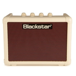 "Blackstar Fly 3 3-Watt 1x3"" Combo Guitar Amplifier"