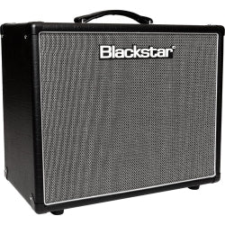 "Blackstar HT20RMKII 20-watt 1x12"" Tube Electric Guitar Combo Amplifier with Reverb"