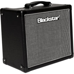 "Blackstar HT1RMKII 1-watt 1x8"" Tube Combo Guitar Amplifier with Reverb"