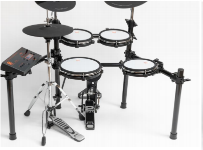 2 BOX Speedlight Electronic Drum Kit Model 40003