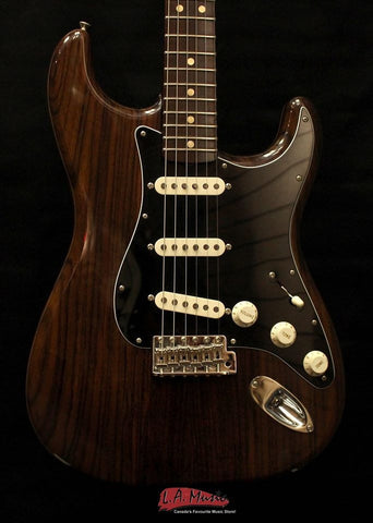 Fender Custom Shop 1960 Rosewood Stratocaster Closet Classic Natural 9231992721 - L.A. Music - Canada's Favourite Music Store!