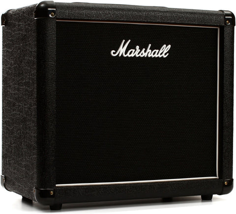 "Marshall 100 Watt Single 12"" Cabinet With Celestion Seventy 80' Speaker MX112 - L.A. Music - Canada's Favourite Music Store!"