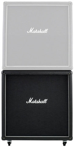 "Marshall 100 Watt 4X12 Bottom Straight Cab Cabinet With Celestion Seventy 80"" Speakers MX412B"
