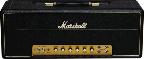 Marshall 100 Watt Plexi Valve Super Lead Head 1959SLP
