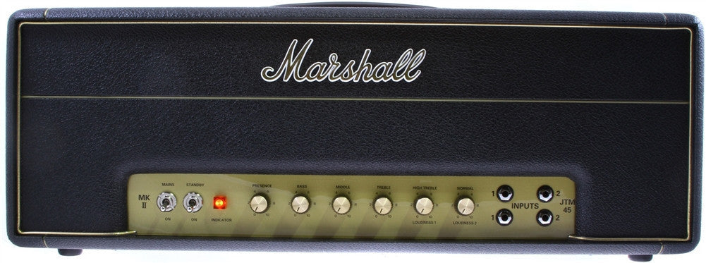 Marshall 2245 30w Vintage Reissue Valve Head L A Music Canada S Favourite Music Store