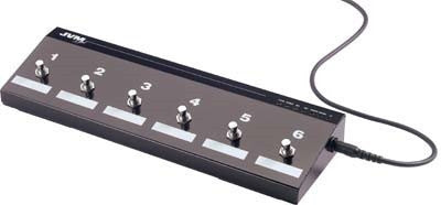 Marshall JVM 6 Way Foot Controller PEDL91005 - L.A. Music - Canada's Favourite Music Store!