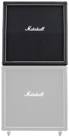 Marshall 100 Watt 4X12 slant Cabinet With Celestion Seventy 80' Speakers MX412A - L.A. Music - Canada's Favourite Music Store!