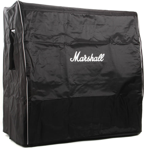 Marshall 1960A 4 X 12 Base Cabinet Black Cover COVR00022 - L.A. Music - Canada's Favourite Music Store!