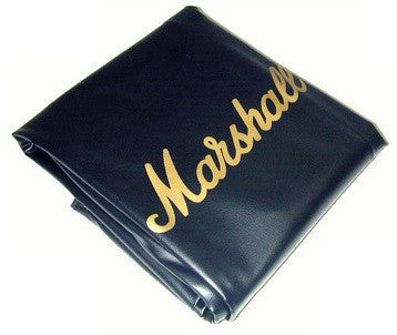 Marshall 1960TV 4 X 12 Original Vintage Cabinet Black Cover Also Fits MFSeries COVR00011 - L.A. Music - Canada's Favourite Music Store!