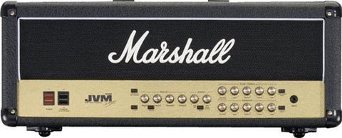 Marshall 2 Channel 100 Watt Valve Head JVM210H