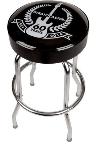 Fender 60th Anniversary 30 Inch Barstool 9100233406