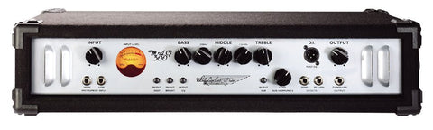 Ashdown MAG300H Bass Amplifier Head - L.A. Music - Canada's Favourite Music Store!