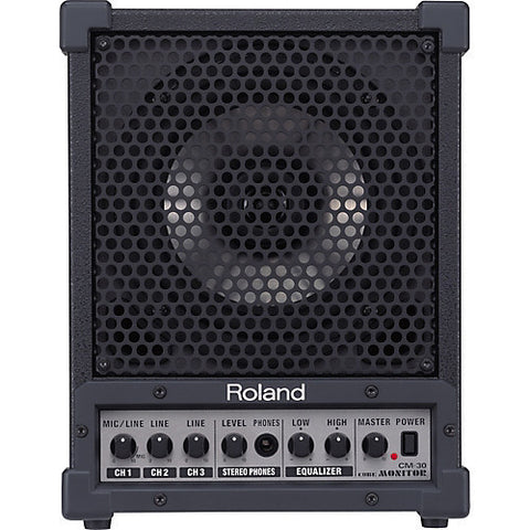 Roland CM 30 Cube Monitor Open Box Demo