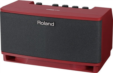 Roland CUBE-LT-RD Cube Light Red CUBE Lite Guitar Amplifier
