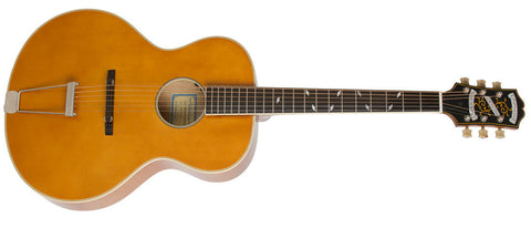 Epiphone  Masterbilt Century Collection Zenith Natural ETZRNANH - L.A. Music - Canada's Favourite Music Store!