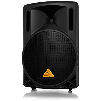 Behringer B212D Active 550 Watt 2 Way P.A. Speaker System - L.A. Music - Canada's Favourite Music Store!