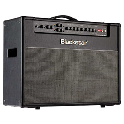 Blackstar STAGE602MKII VT Venue MKII Series 60W 2x12 Guitar Combo Amplifier