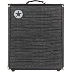 "Blackstar BassU500 Unity Series 2x10"" 500W Bass Combo Amplifier"