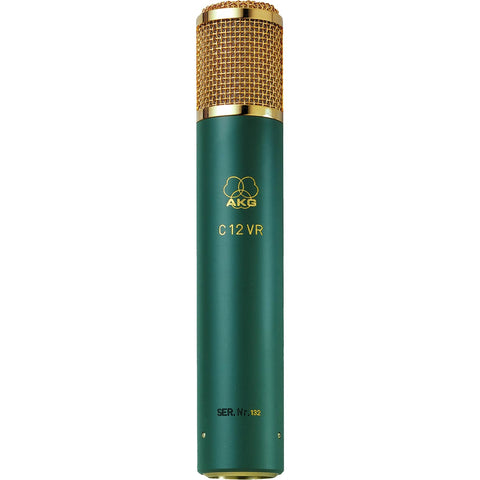 AKG Twin Large-diaphragm Condenser Microphone