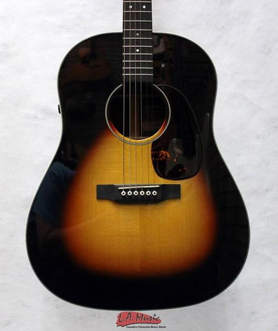 Martin CEO 6 Dreadnought Acoustic-Electric Guitar Sunburst - L.A. Music - Canada's Favourite Music Store!