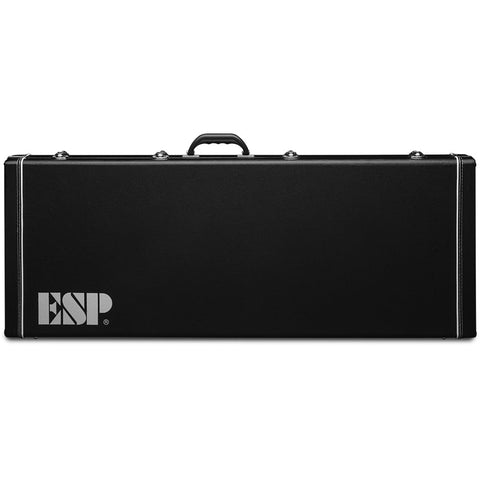 ESP LTD MH LH Guitar Form-Fit Case CMHFFLH