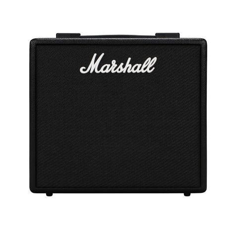 Marshall CODE25 25 Watt 1x10 Combo Amplifier - L.A. Music - Canada's Favourite Music Store!