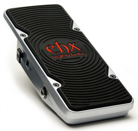 Electro-Harmonix Crying Bass Wah/Fuzz Pedal for Bass - L.A. Music - Canada's Favourite Music Store!