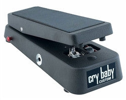 Dunlop CSP025 Switchless Wah For Rack Pedal - L.A. Music - Canada's Favourite Music Store!
