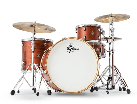 Gretsch Drums Catalina Club Rock Kit CT1-R444C-SWG