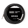 Dunlop MXR Instrument Cable 20' Right Angle DCIS20R
