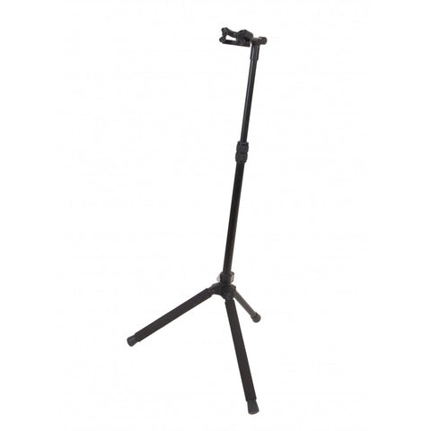 DHPGS10 Prof Guitar Stand W/ Locking Headstock