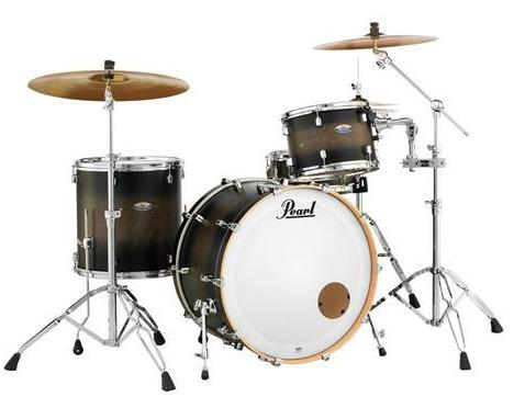 Pearl Decade Maple Drum Shell pack Set only DMP943XPC262