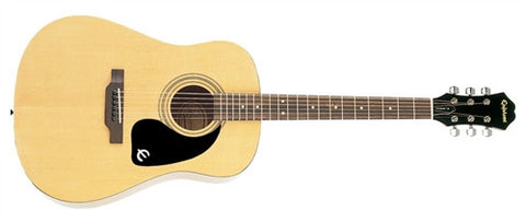Epiphone DR 100 Acoustic Guitar Natural DR100NACH