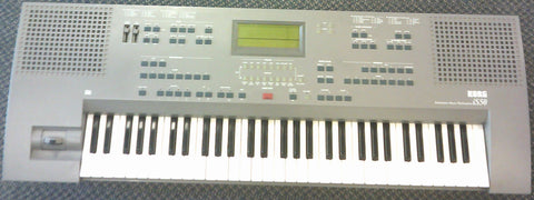 Korg iS50 Keyboard Workstation Used