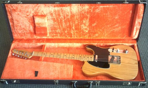 Fender Telecaster 1975 Used