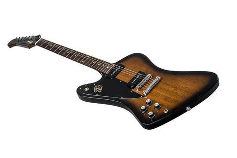 Gibson Firebird Studio 2018 Vintage Sunburst Left Handed - L.A. Music - Canada's Favourite Music Store!