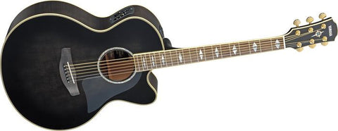 Yamaha CPX1000 - Acoustic/Electric - Translucent Black