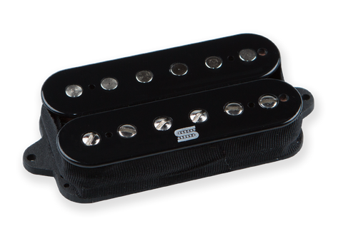 Seymour Ducan DUALITY BRIDGE BLACK Pickup
