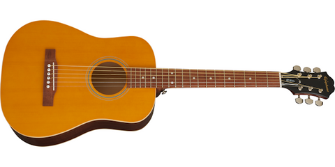 Epiphone El Nino Travel Acoustic Outfit EANTANNH
