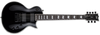 ESP LTD EC-1007 EVERTUNE BLACK 7 STRING ELECTRIC GUITAR