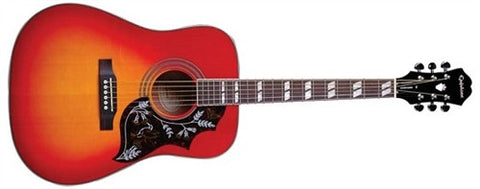 Epiphone Hummingbird Pro Acoustic/Electric EEHBFCNH - L.A. Music - Canada's Favourite Music Store!